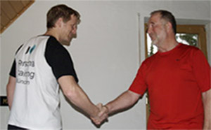 Partner Personal Training