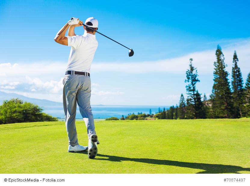 Golf Personal Training
