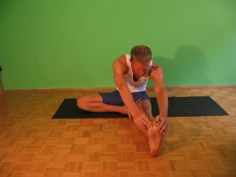 Stretching im Sport