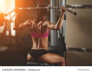 Sex und Training