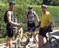 Radfahren und Radsport