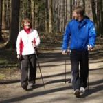 Nordic Walking München