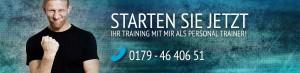 Personal Training München