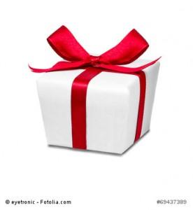 Personal Training Geschenk