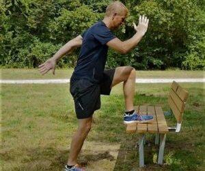 Fitnesstest